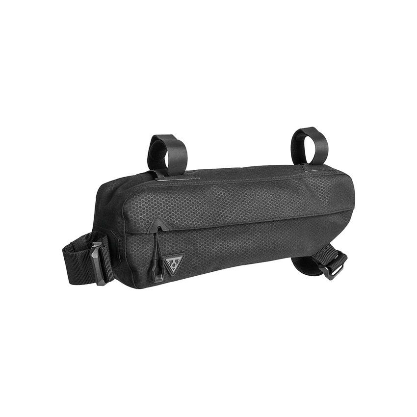 MidLoader Top Tube Frame Bag 3L Black