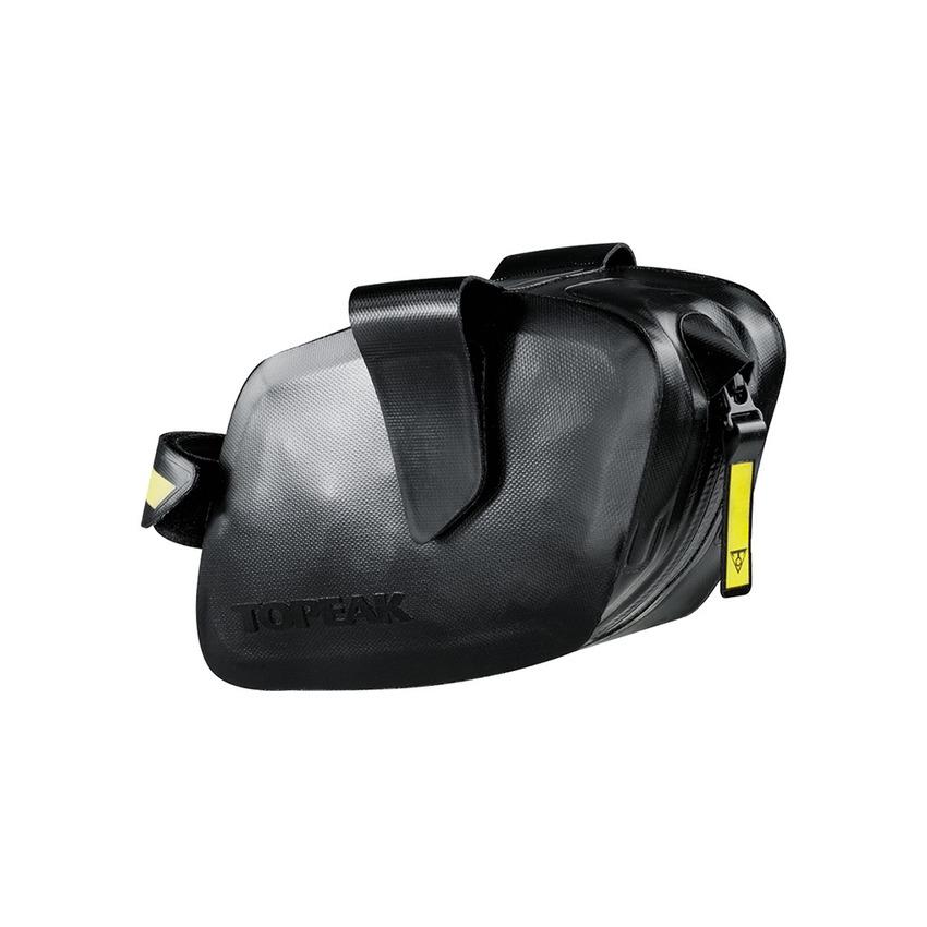 Saddle Bag Weatherproof DynaWedge 0.35L Strap Mount