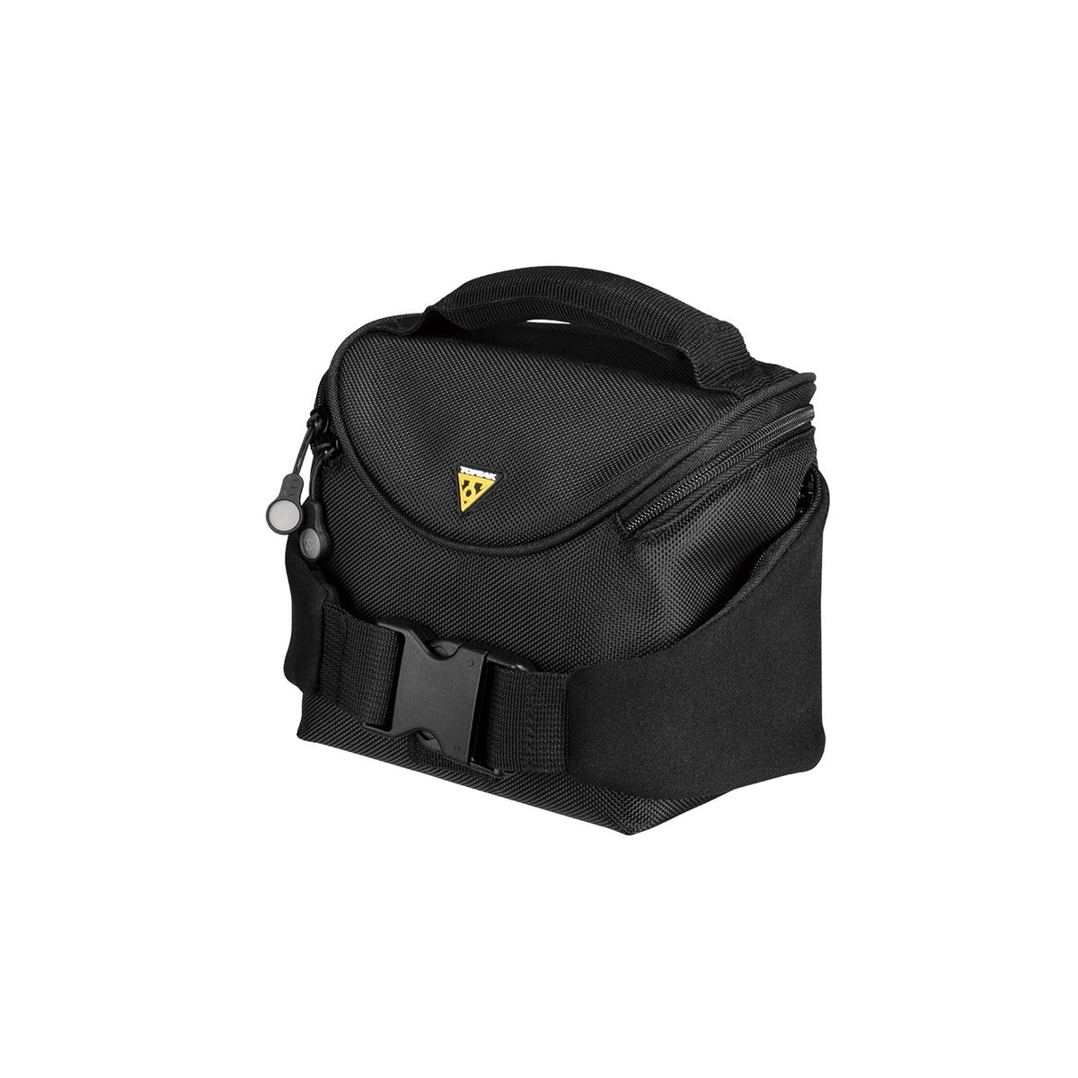 Borsa al Manubrio Compact Handlebar Bag 2L Attacco Fixer 8 QuickClick
