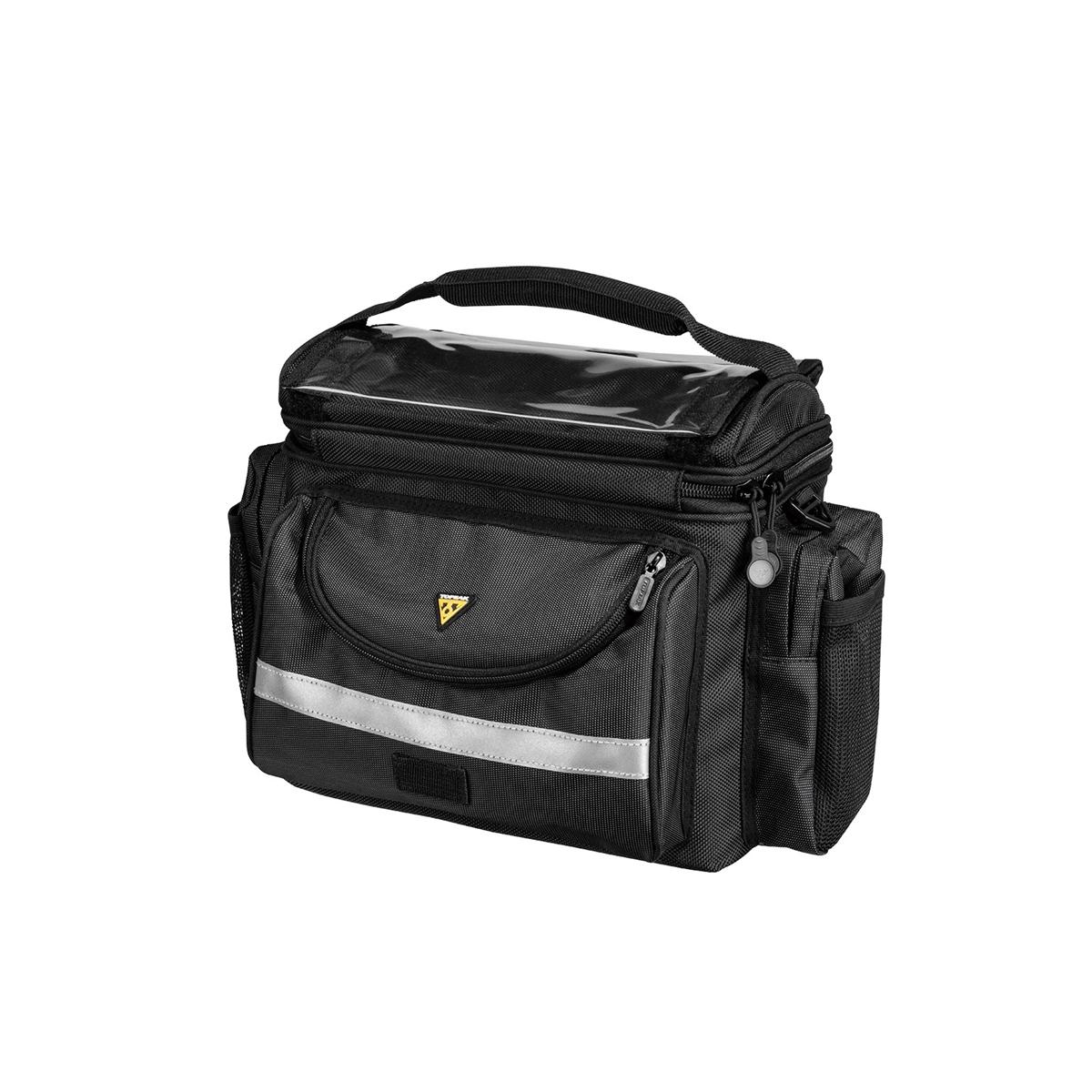 Borsa al Manubrio TourGuide Handlebar Bag DX 7,7L Attacco Fixer 8 QuickClick