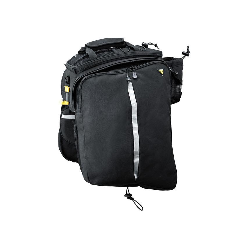 Rear MTX Trunk Bag EXP 16.6L MTX QuickTrack System