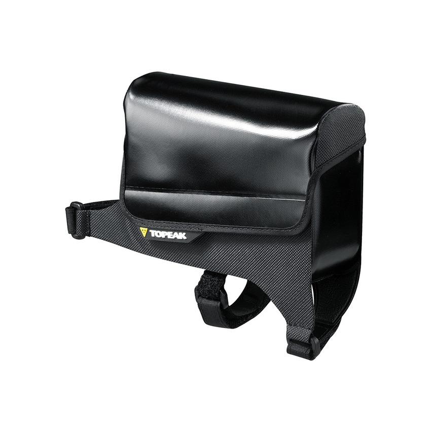 Borsa Tubo Orizzontale Tri DryBag 0,6L Impermeabile Cinturini a Strappo