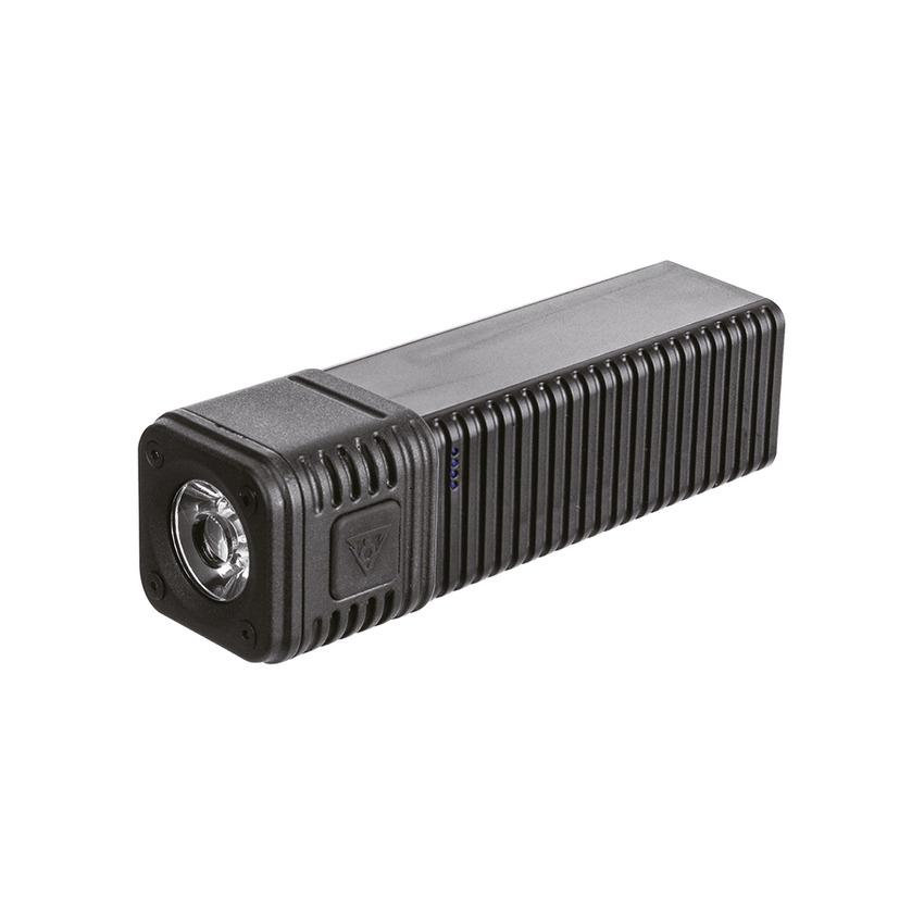Front Light CubiCubi 1200 lumens USB 6000mAh Battery Mount included