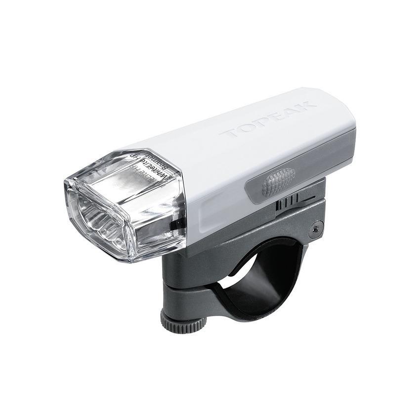 Front Light WhiteLite HP Beamer 3 LED White