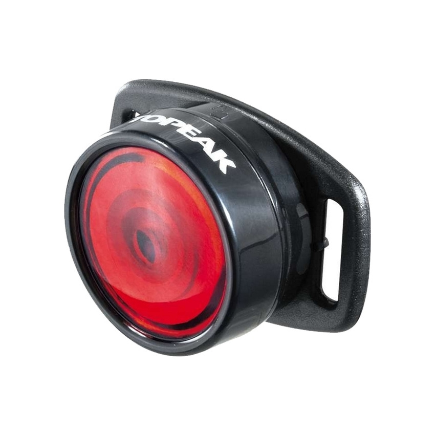Fanalino Posteriore a Led Rosso Tail Lux