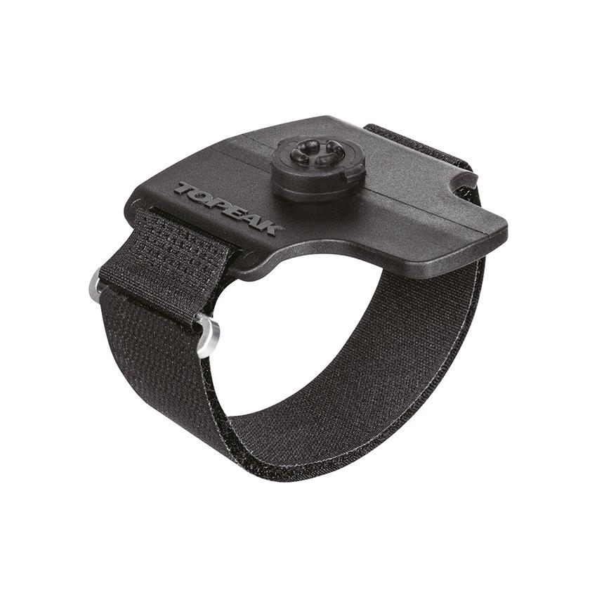 Cinturino a strappo Ninja Free StrapPack con attacco Ninja QuickClick Mount