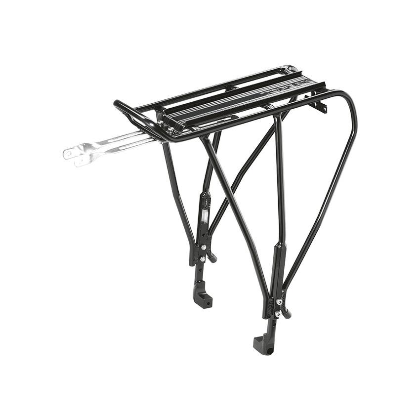 Rear Rack Uni Explorer Disc Mount MTX QuickTrack System 24''/29''/700C