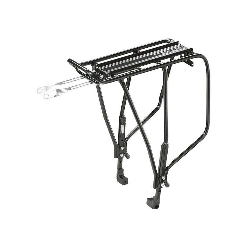 Rear Rack Uni SuperTourist Disc Mount MTX QuickTrack System 24''/29''/700c