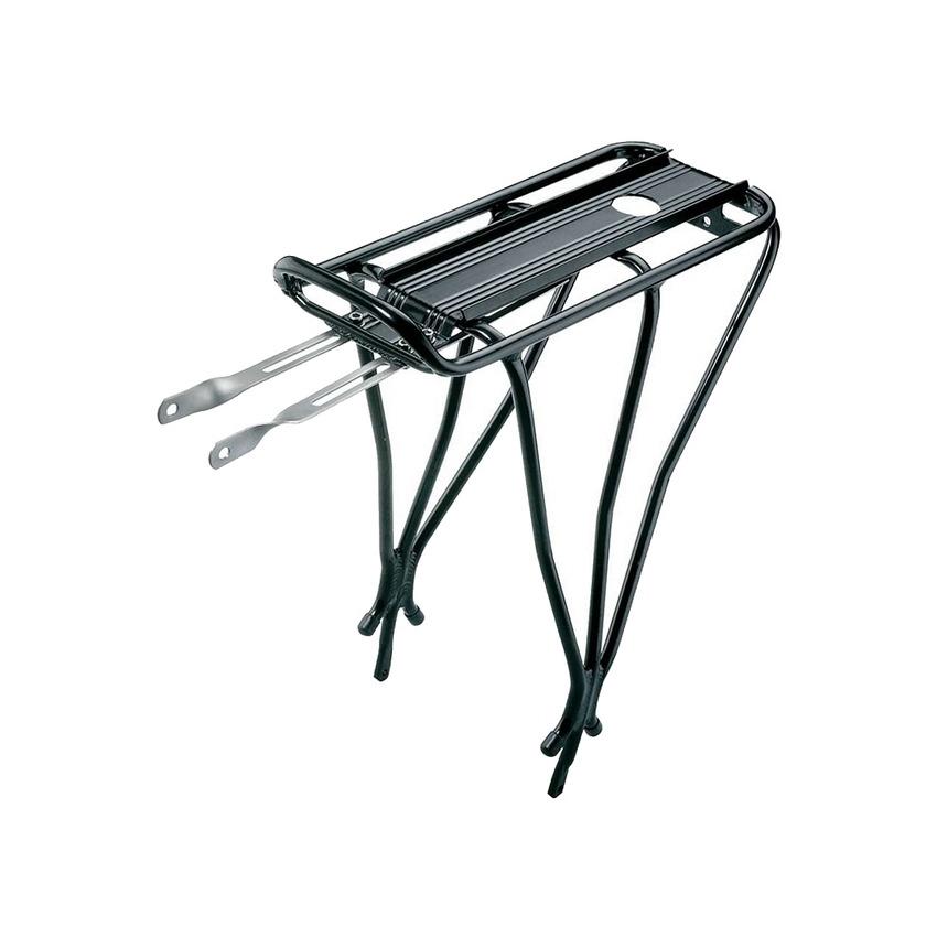 Portapacchi Posteriore BabySeat II Rack Non Disco Sistema QuickTrack MTX 26''/27.5