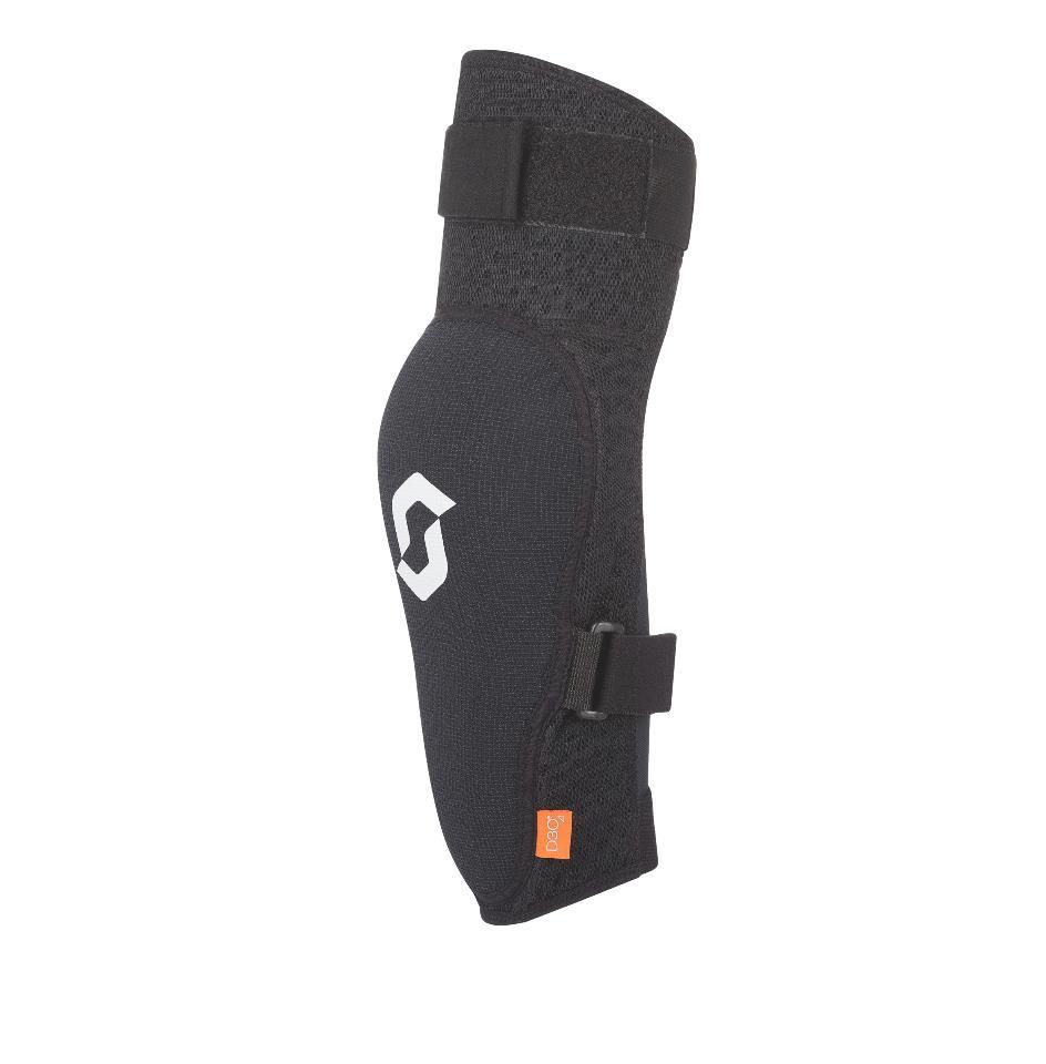 Elbow guards Grenade Evo black size S