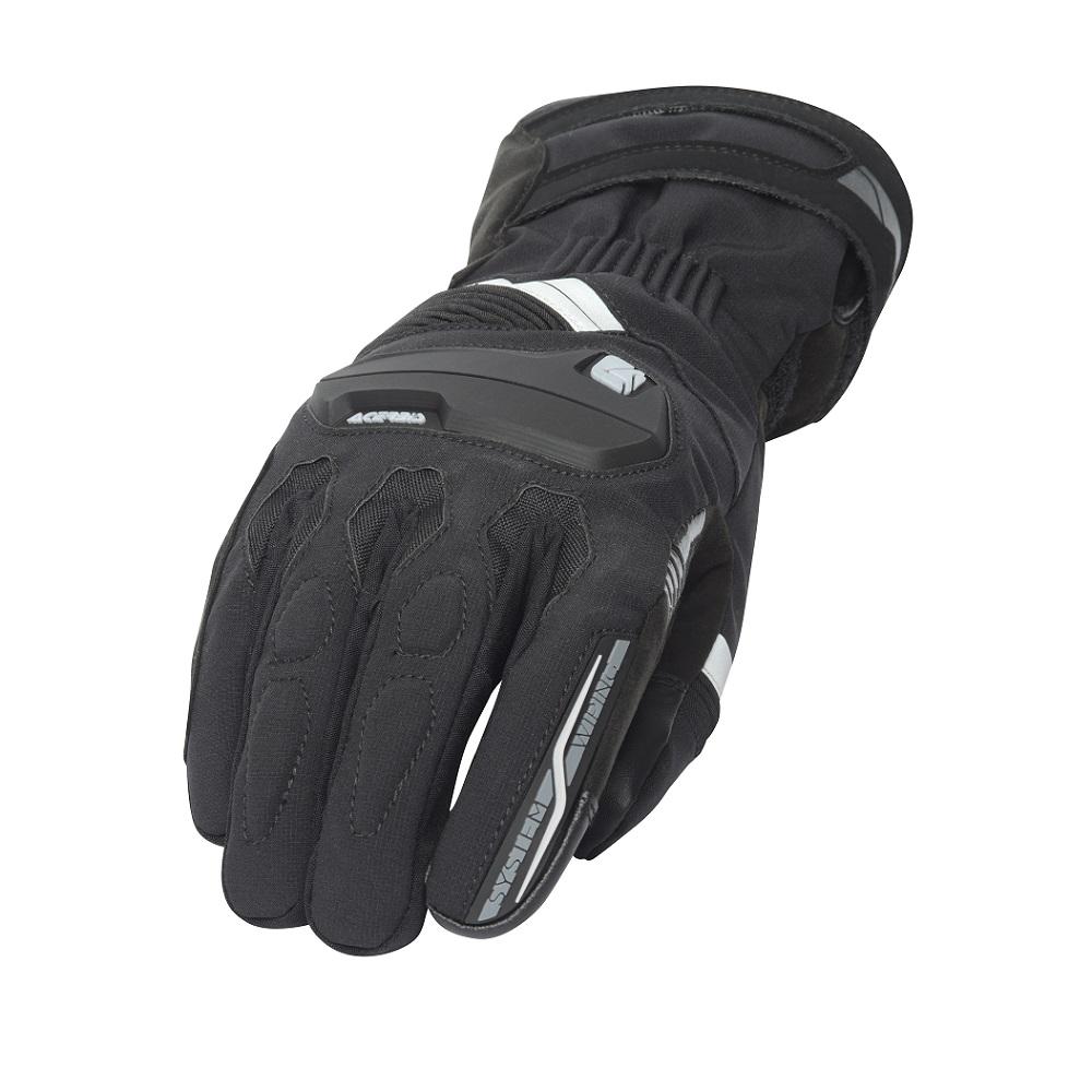 Winter Gloves X-Tour Waterproof Black S