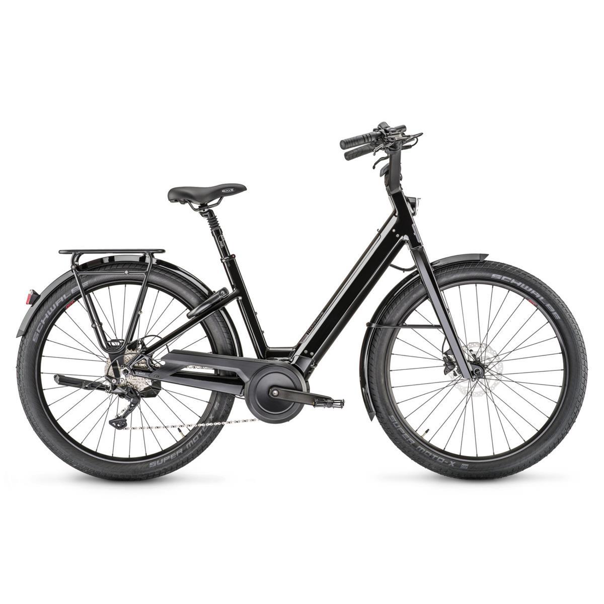 Lundi 27.1 27.5'' 10s 400Wh Bosch Black 2021 One Size