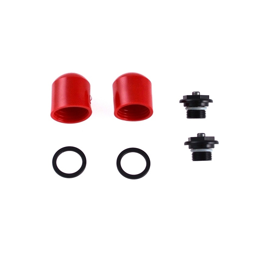 Lower Leg Pressure Release Button for 36 / 38 / 40 for 2022 models
