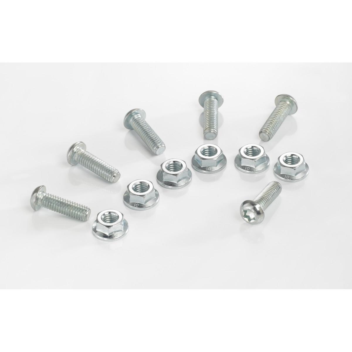 Brake disc screws set Honda CR 125/250/500 1995 > CRF 250/450 2003 >