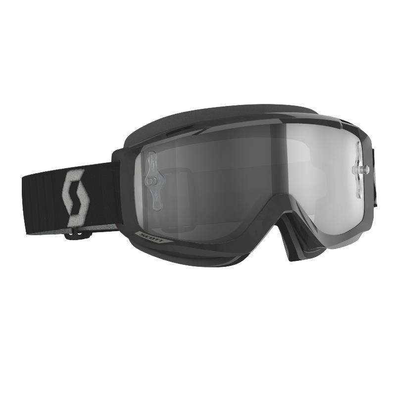 Goggle Split OTG Light Sensitive photochromatic lens black Motor