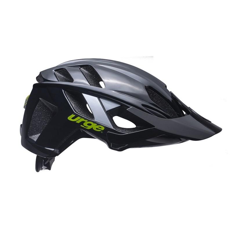 Enduro helmet Trailhead black / white size S/M (52-58)