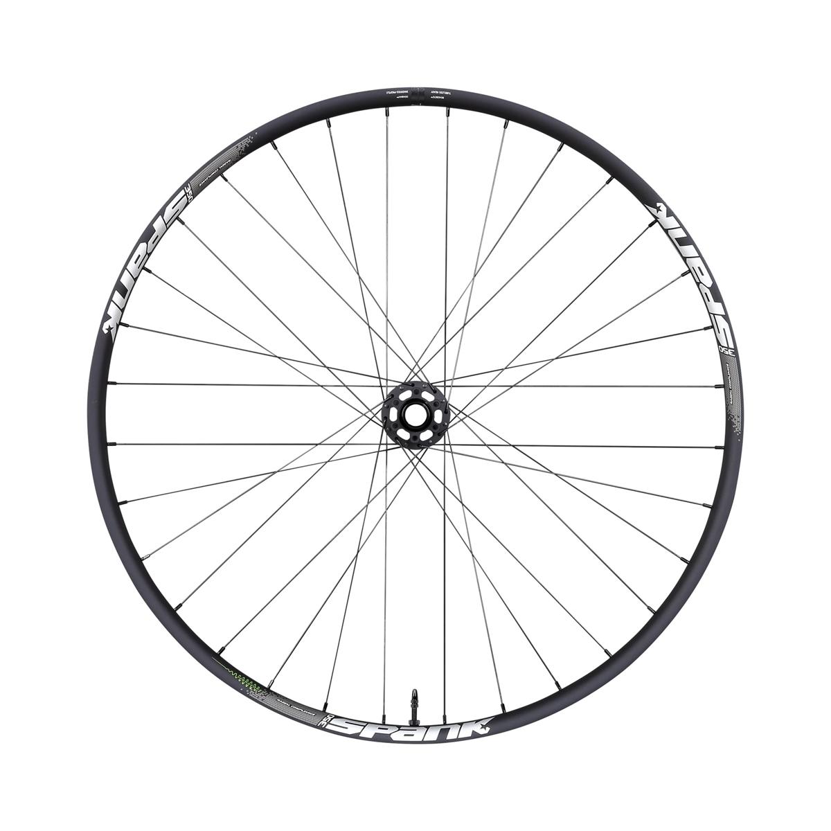 Front Wheel 29'' 350 Vibrocore 32H TA15x110mm Boost Black