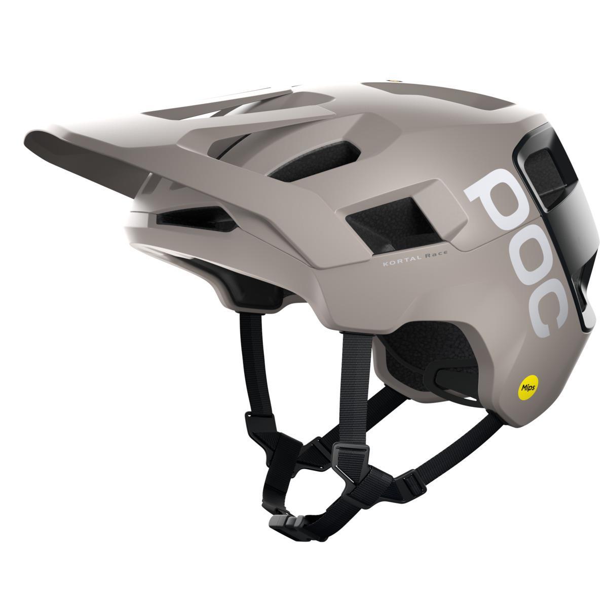Helmet Kortal Race MIPS Moonstone Grey size XS-S (51-54)