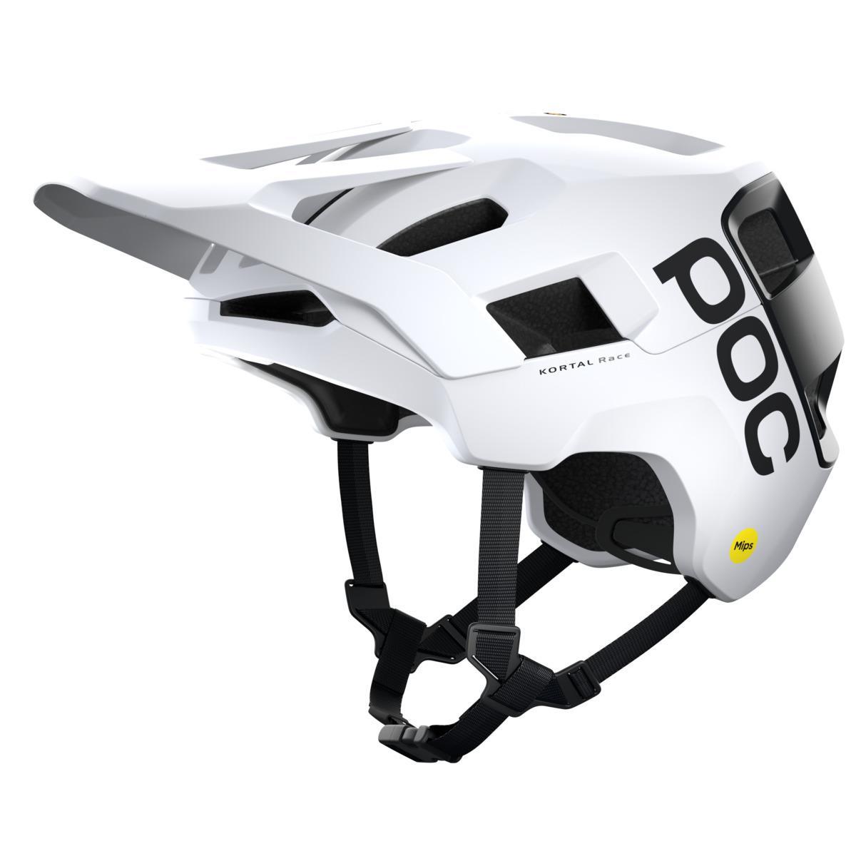 Helmet Kortal Race MIPS Hydrogen White size XS-S (51-54)