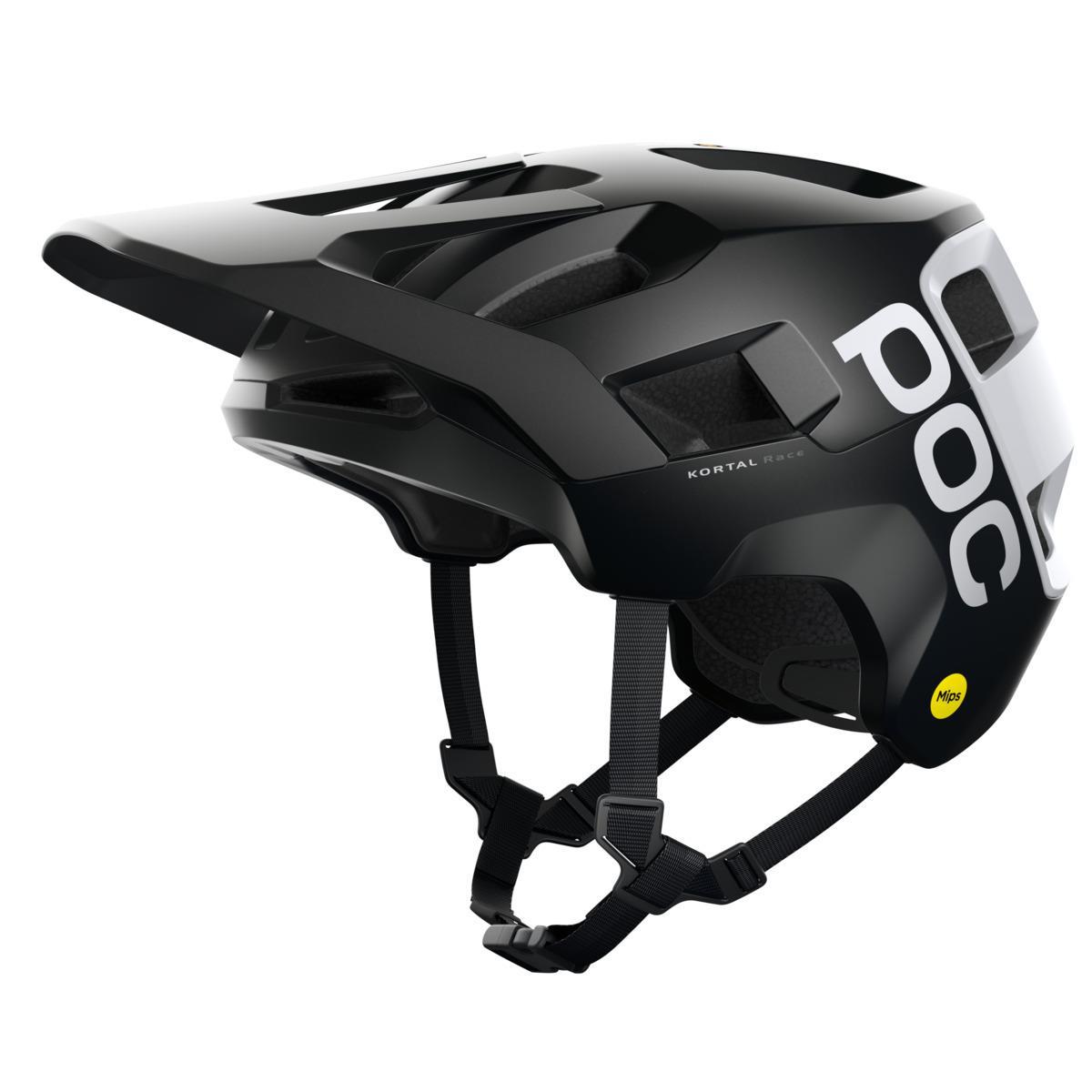 Helmet Kortal Race MIPS Uranium Black size XS-S (51-54)