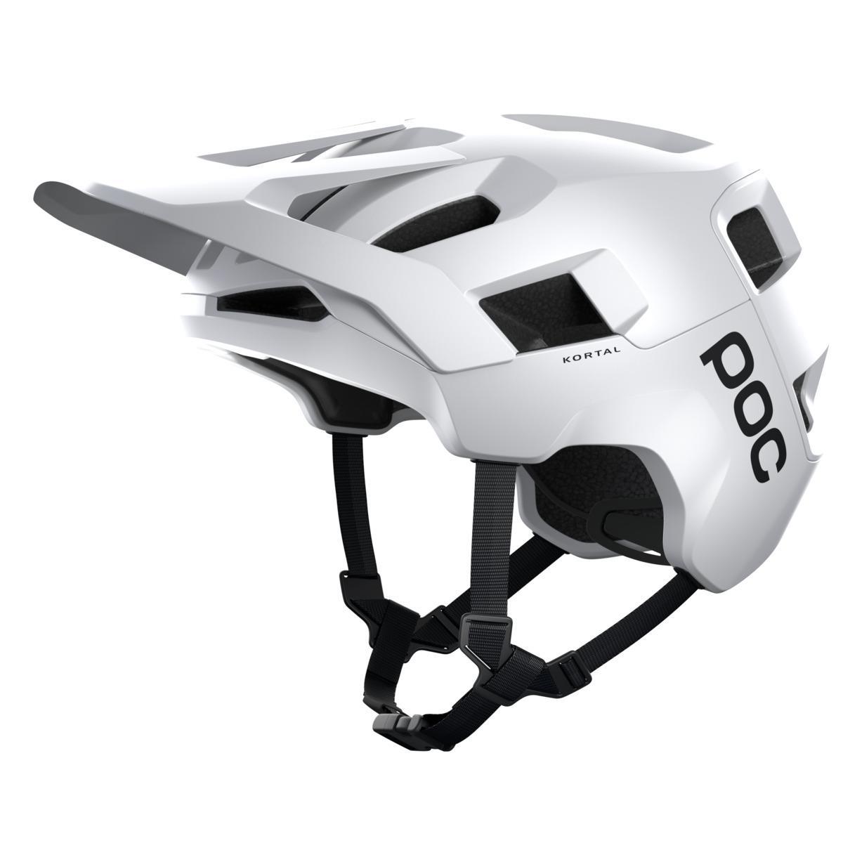 Helmet Kortal Hydrogen White Matt Size XS-S (51-54cm)