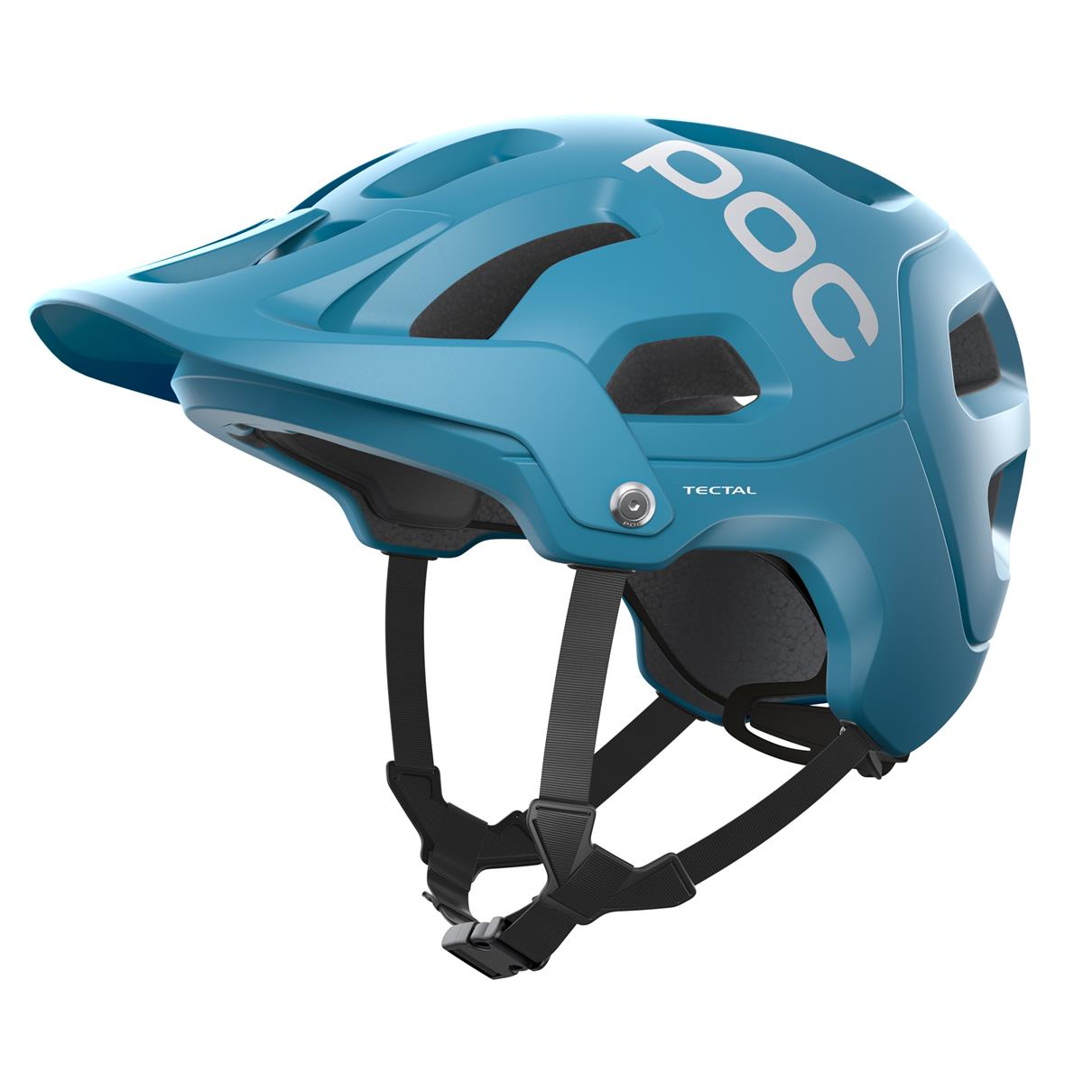 Enduro Helmet Tectal Basalt Blue Matt size XS-S (51-54cm)