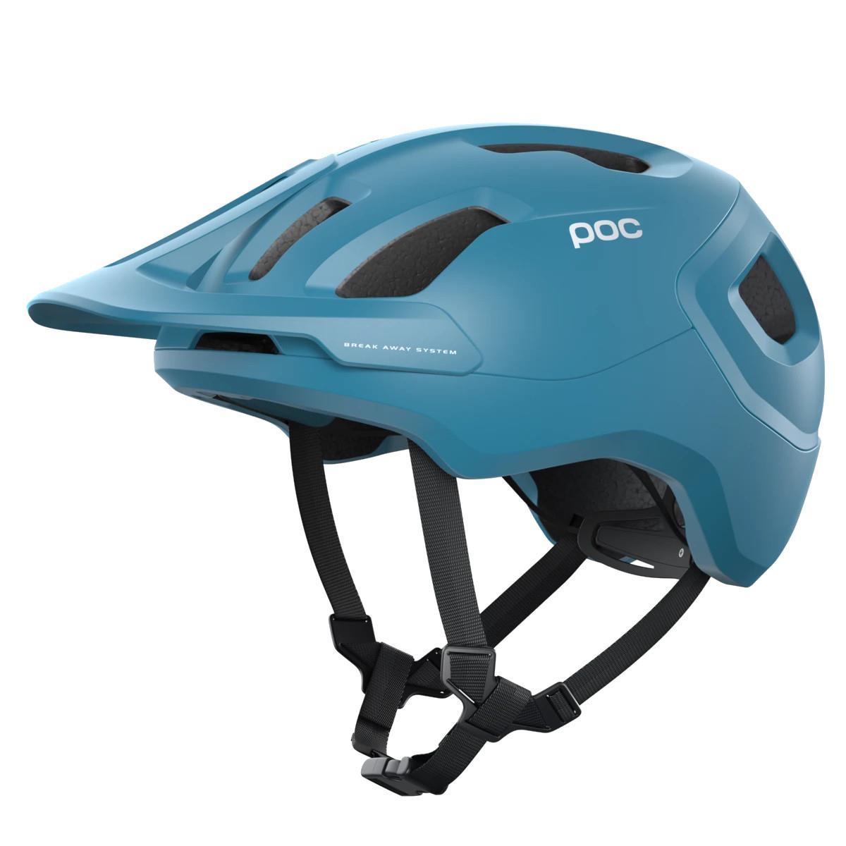 Enduro Helmet Axion SPIN Basalt Blue Size XS/S (51-54cm)