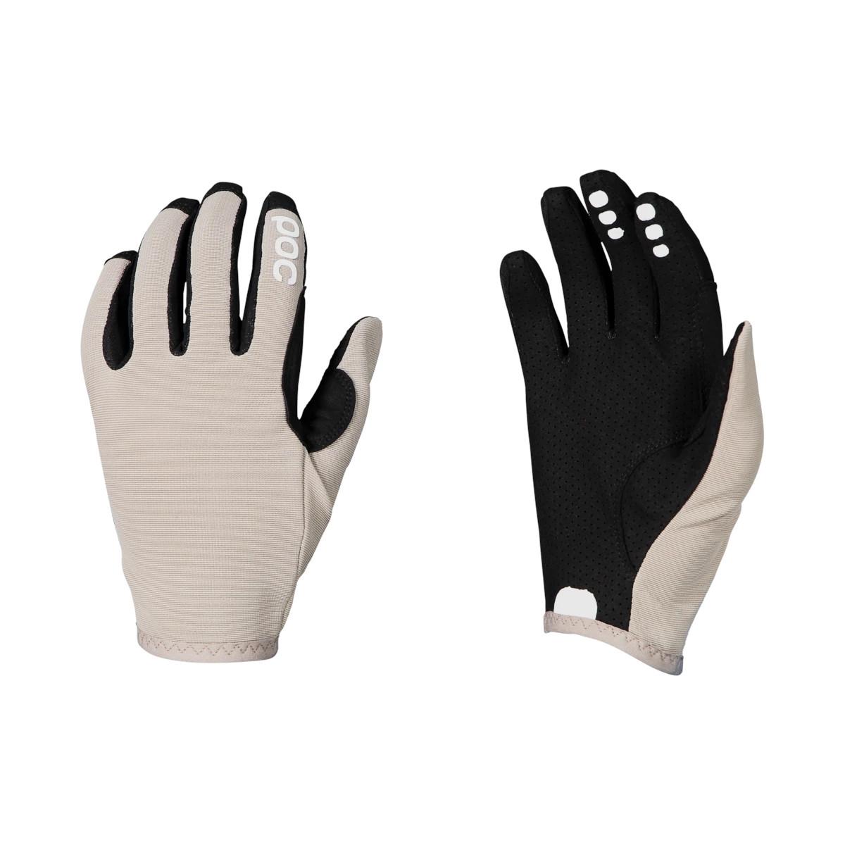 Resistance Enduro Glove Moonstone Grey Size XS