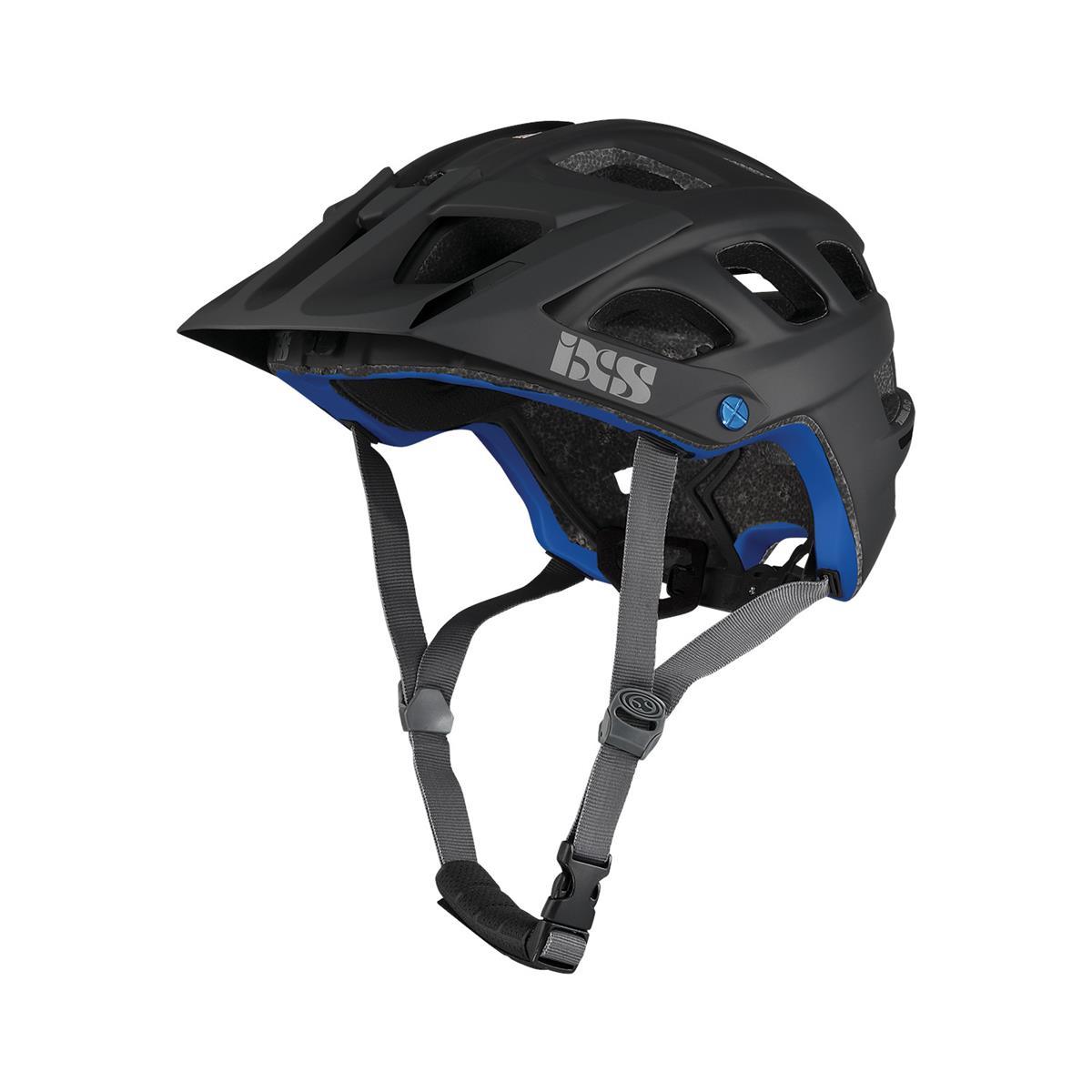 Casco Enduro Trail Evo E-Bike Edition Nero Taglia XS/S (49-54cm)