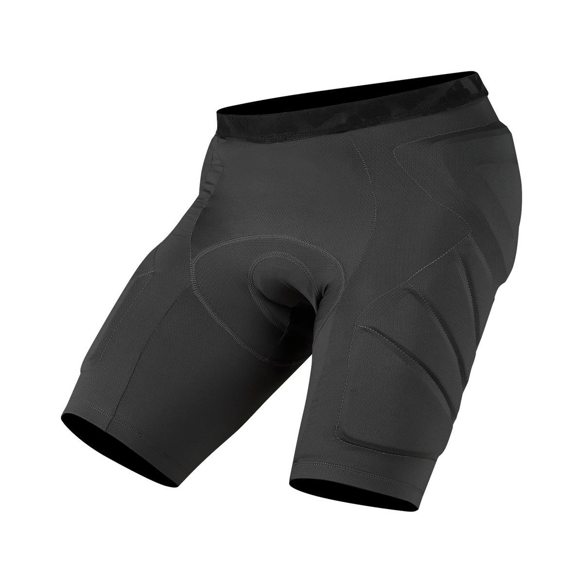 Pantaloncini Intimi Protettivi Trigger Grigio Taglia XS