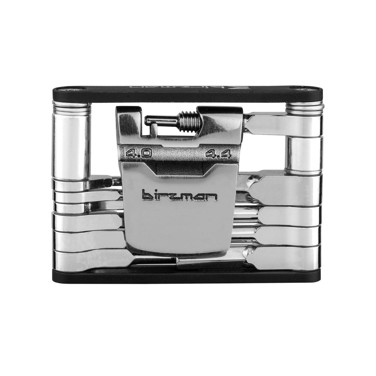 Multi tool Feexman Neat 17 Funzioni Nero/Silver