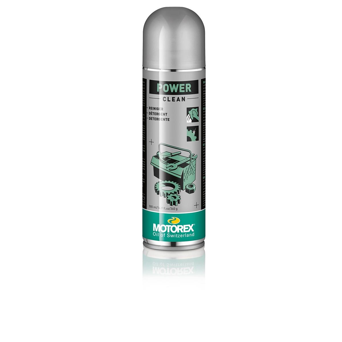 Universal Spray Degreaser Power Clean Aerosol 500ml