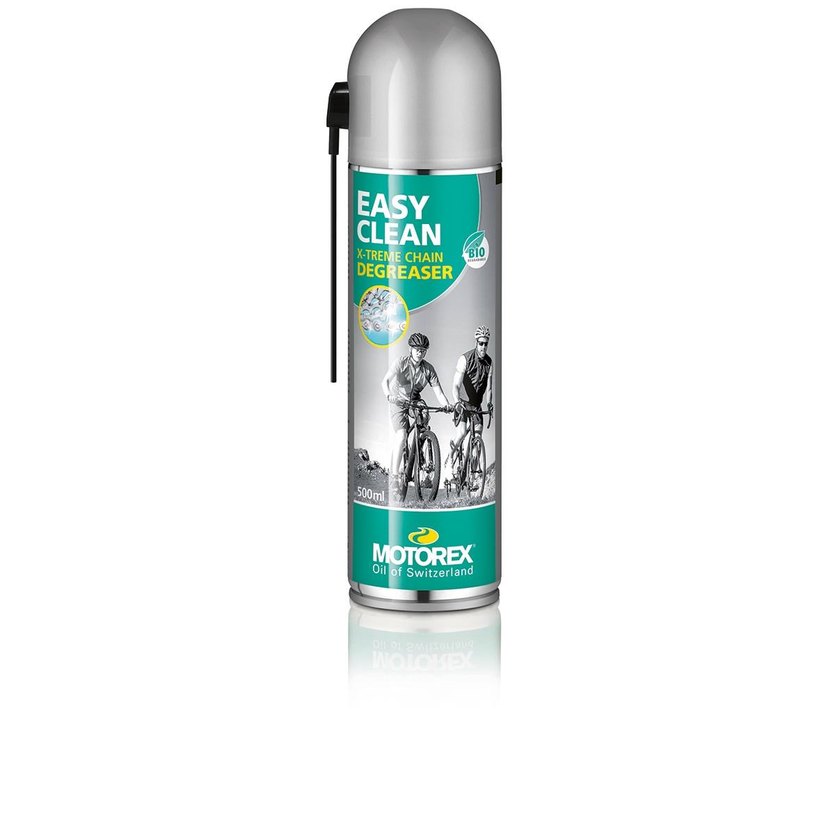 Chain Degreaser Easy Clean Biodegradable Aerosol 500ml