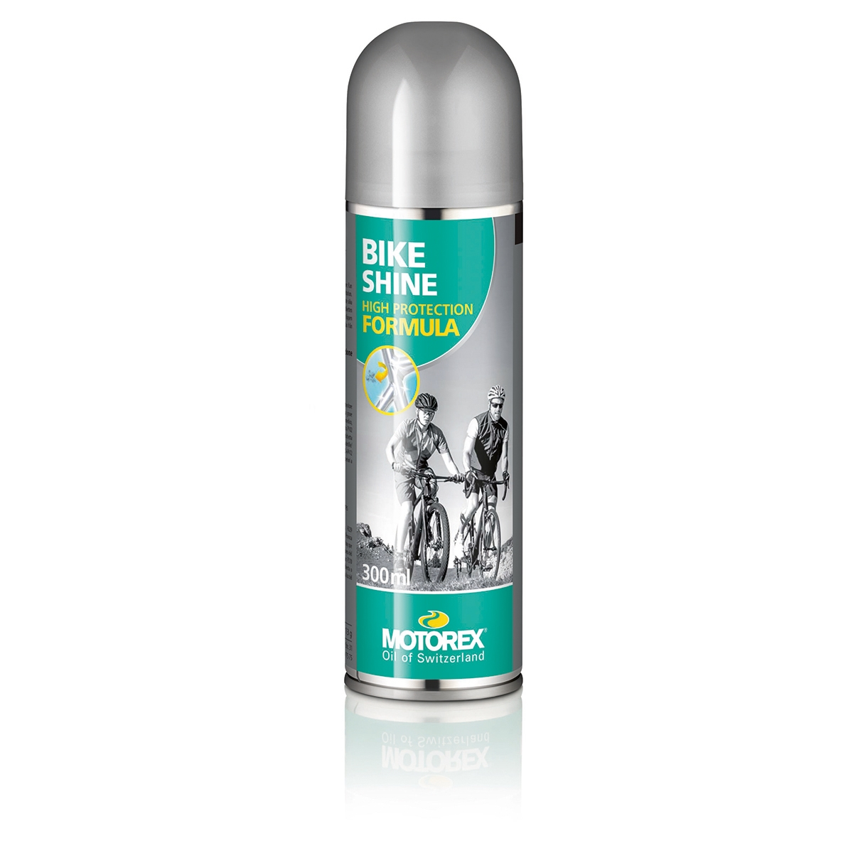 Bike Shine Aerosol 300ml Spray