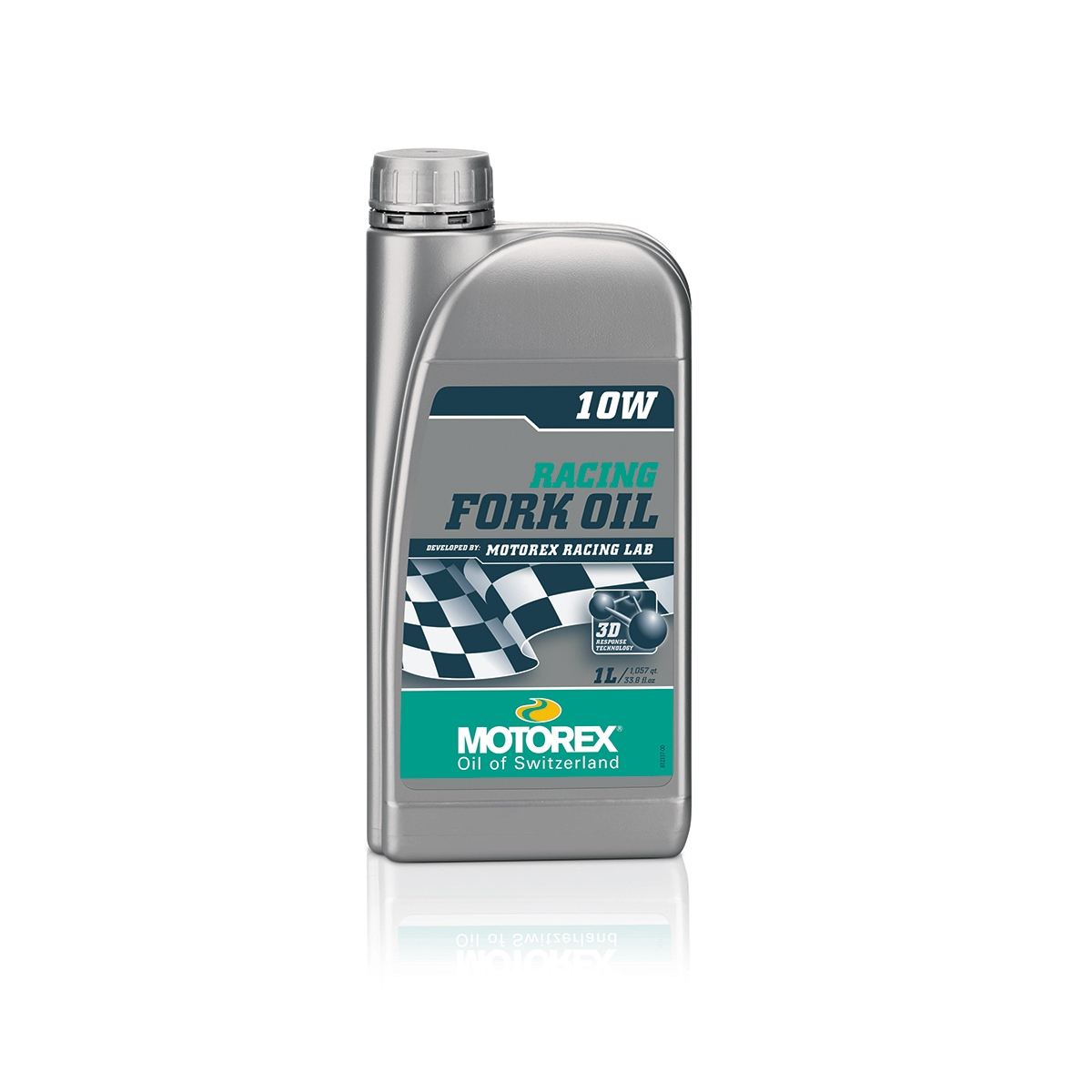 Fork Racing Oil 10W Bottle 1L