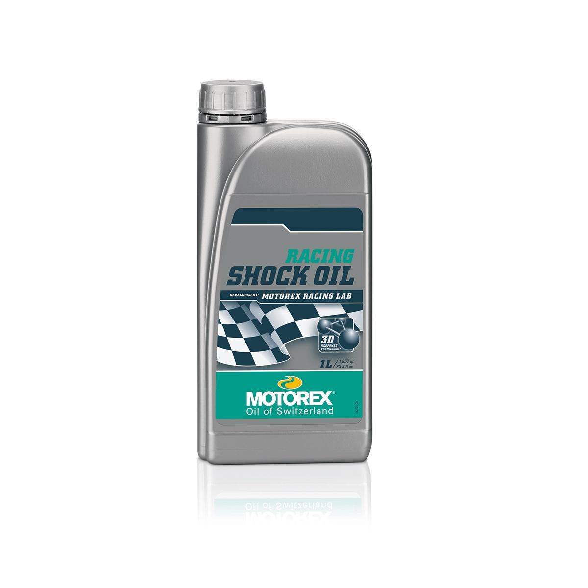 Racing Suspension Oil Bottle 1L