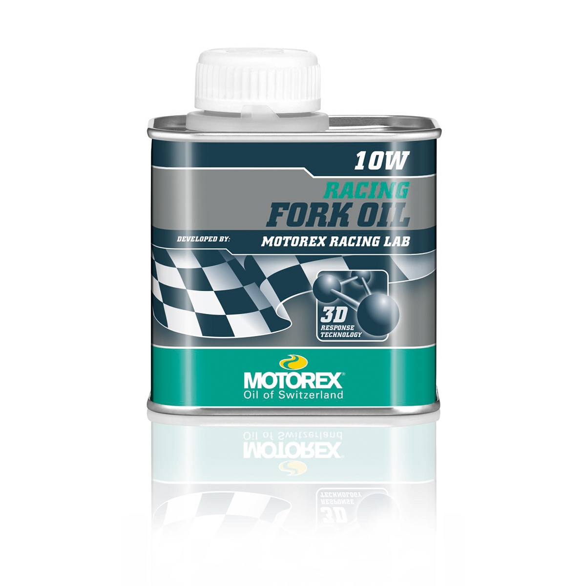 Fork Racing Oil 10W 250ml Can