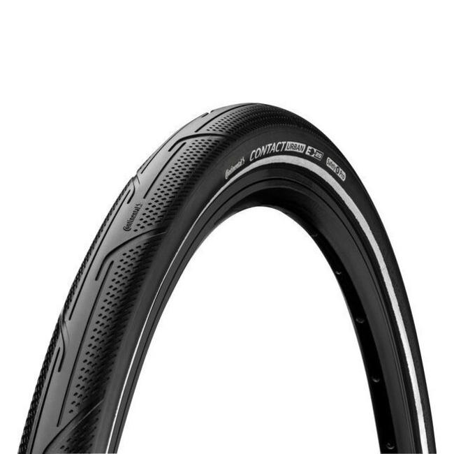 Tire Contact Urban 700x40C PureGrip SafetyPro Wired Black