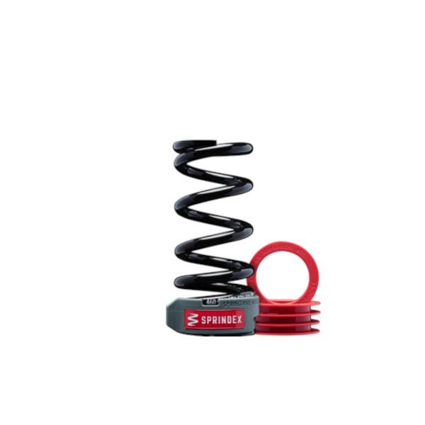 Trail Rear Shock Coil 55mm/2.2'' x 430-500 lb/in