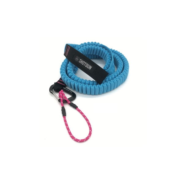Elastic Towing Strap MTB Tow Rope 140/296mm