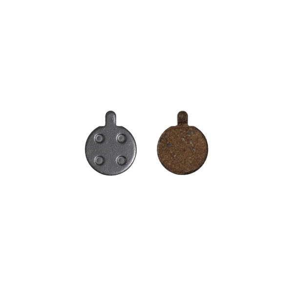 Pair of Brake Pads for Electric Kick Scooter