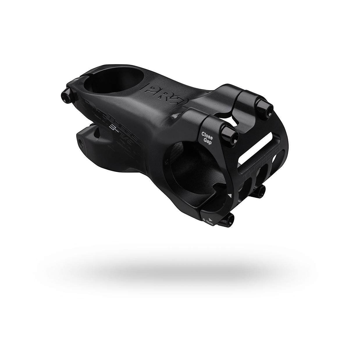 Stem Tharsis 3Five Alloy 35mm x 60mm +/-9° Black