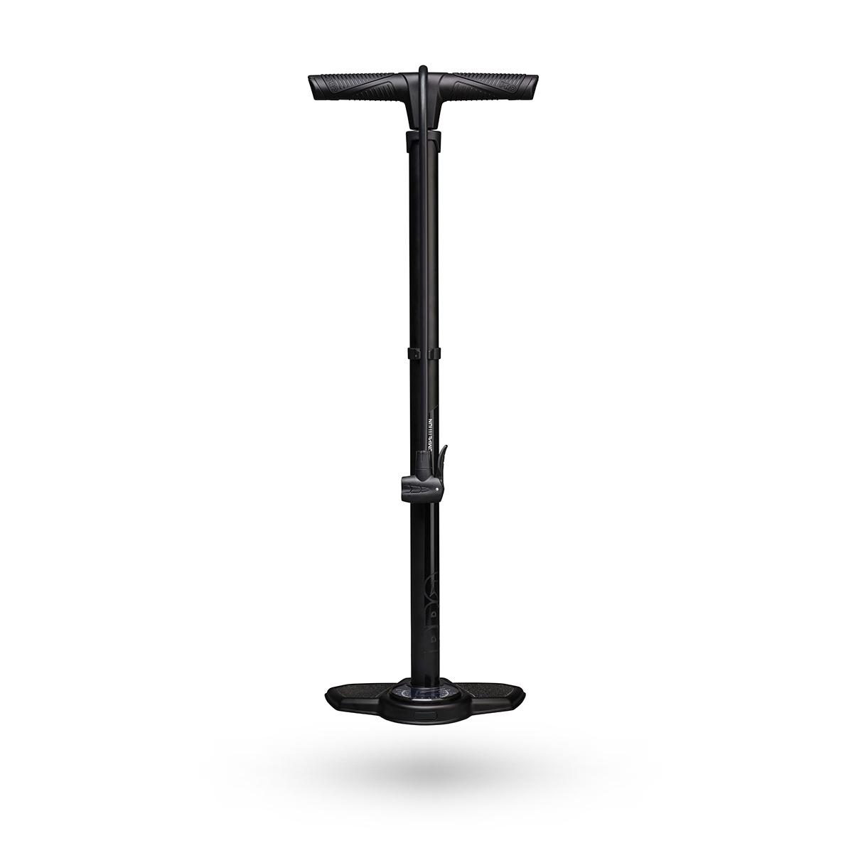 Floorpump Competition 11 Bar / 160 PSI