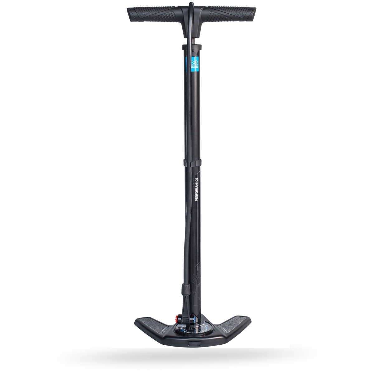 Floorpump Performance 11 Bar / 160 PSI