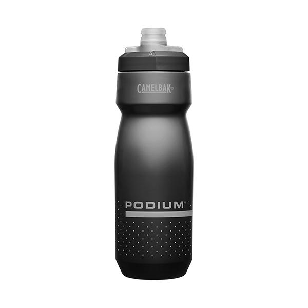 Water Bottle Podium 710ml Black