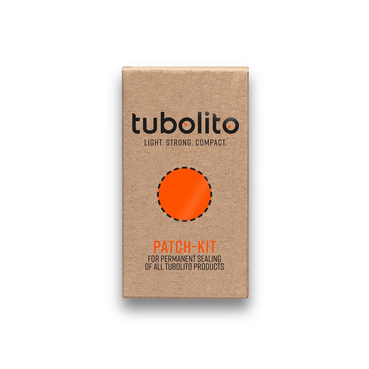 Patch Kit for Tubolito Inner Tubes