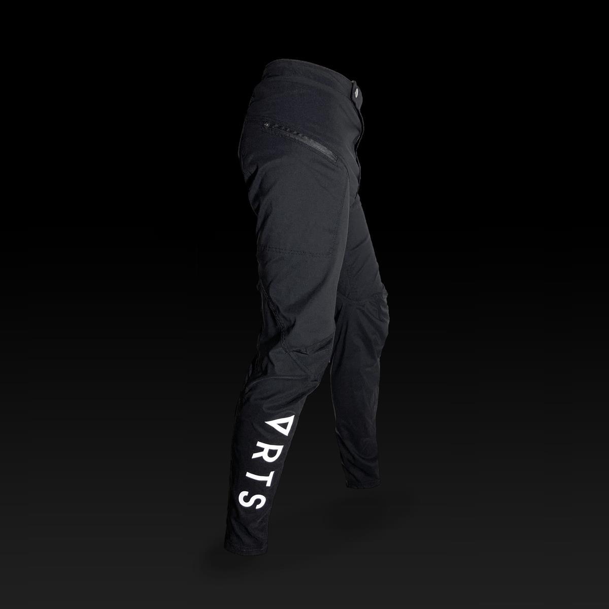 Pantaloni Descent Pants nero taglia XXS / 42