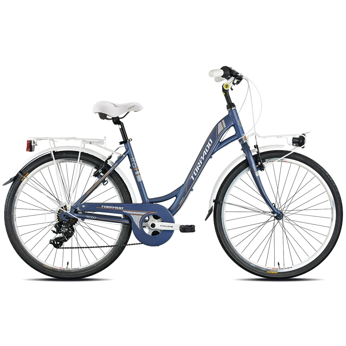Freedom T461 26'' 7s Lady Blue Size 44