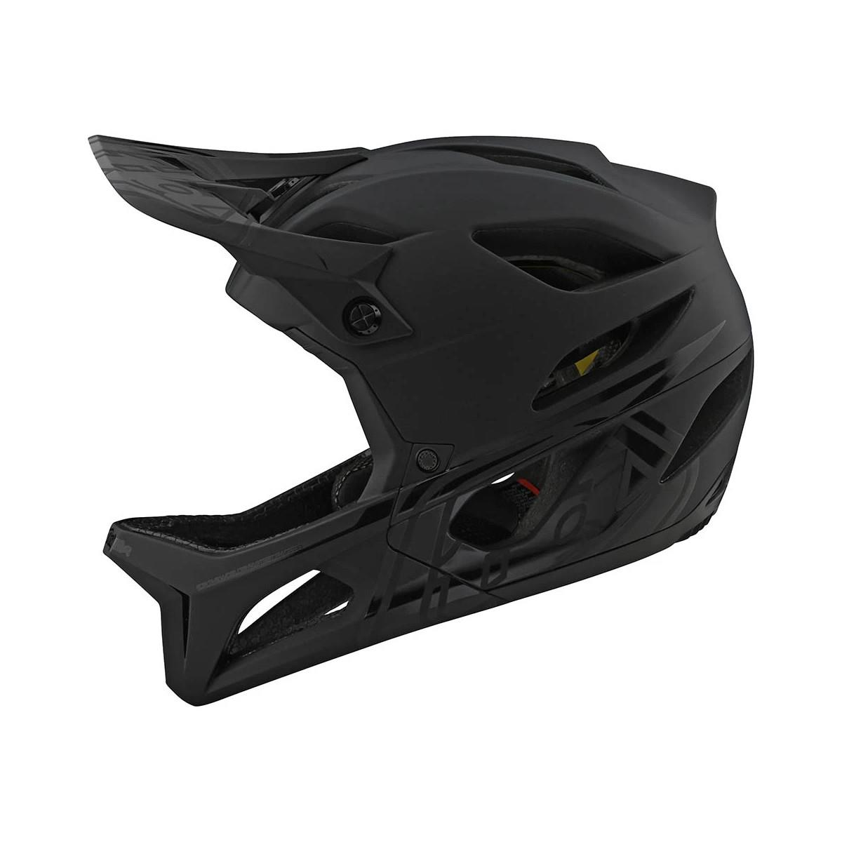 Full Face Helmet Stage MIPS Stealth Midnight Black Size XS/S (54-56cm)