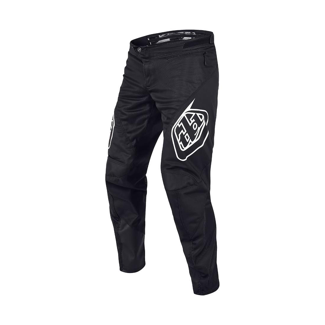 DH/Enduro Sprint MTB Pants Black Size XS (28)